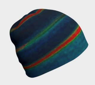 Meteor Trails Beanie preview