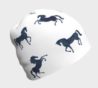 Where the blue horses run preview