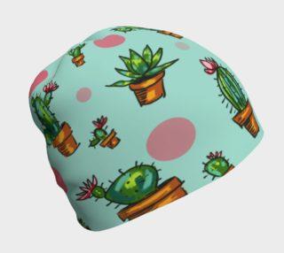Tuque Cactus preview