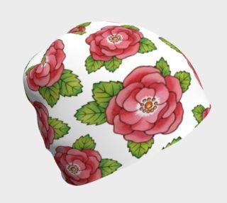 Alpen Rose preview