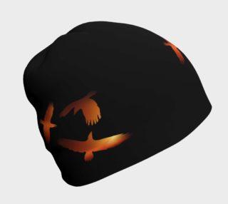 Burning ravens preview