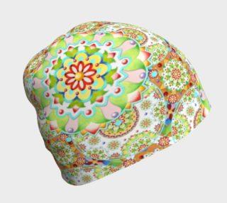 Aperçu de Tapestry Mandala
