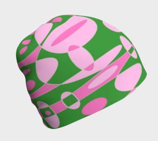Aperçu de pink green