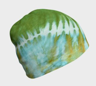 Wasabi Beanie preview