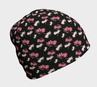 Floral Intrigue Beanie preview
