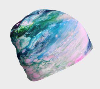 Aperçu de Cosmic water Beanie