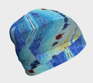 Aperçu de Ice Age Multi-Dimensional Beanie