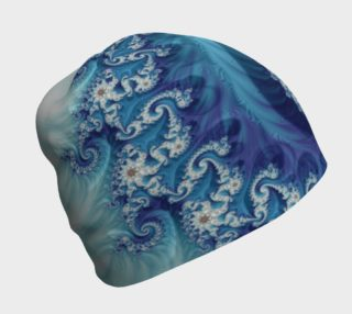 Sound of Seashell Beanie preview