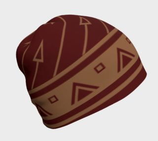Arrows Flying (Maroon)  preview