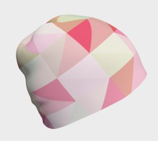 Pink and green Triangles preview