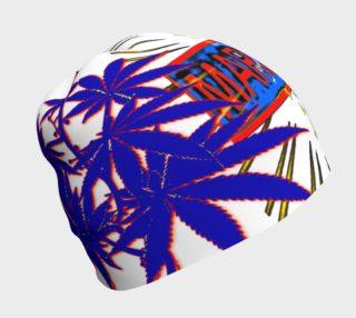 Marijuana Blue Leaf preview
