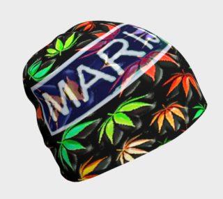 Marijuana texture preview