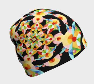Carousel Pastel Mandala preview
