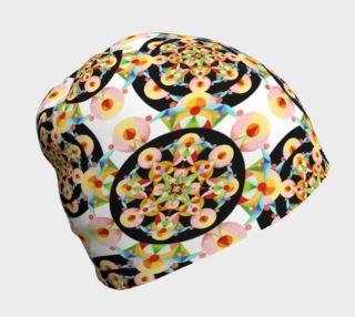 Aperçu de Carousel Pastel Mandala
