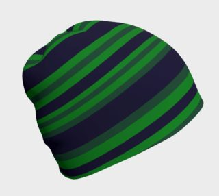 Classic Green Blue Stripes preview