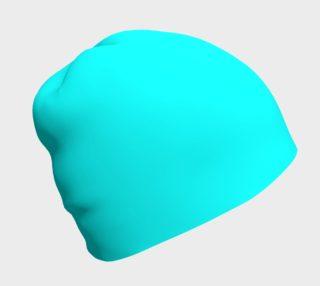 Light Blue Beanie preview