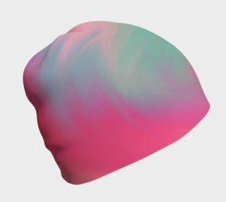 Pastel Perfect Beanie preview