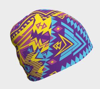 TIKI  Headscarf  108-7 preview