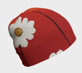 Daisy Sunset Beanie preview