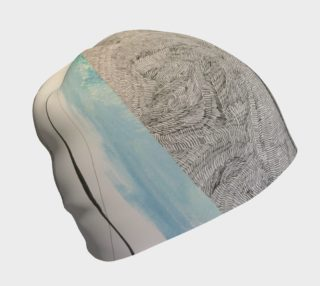 ocean current beanie preview