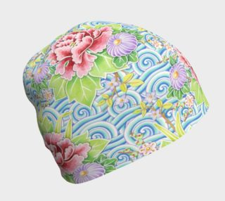Aperçu de Kimono Bouquet