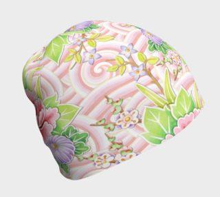 Aperçu de Pink Kimono Garden