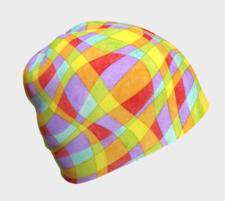 Aperçu de Candy Rainbow Plaid