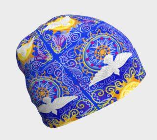 Sunbird hat preview
