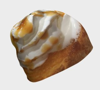Honey Bread preview
