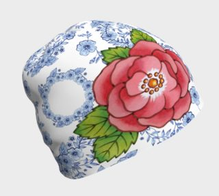 Alpen Rose Blue Rhapsody preview