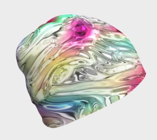 Abalone Shell Beanie preview