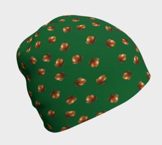 Aperçu de Acorns Pattern-Camarone Beanie