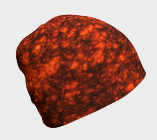Aperçu de Molten Lava Beanie