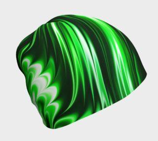 Aperçu de Emerald Beanie