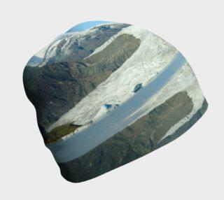 Mendenhall Glacier Reflection preview