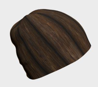 Log Cabin-Vertical Beanie preview