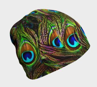 Aperçu de Peacock Feathers Invasion