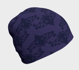Art Nouveau Beanie preview