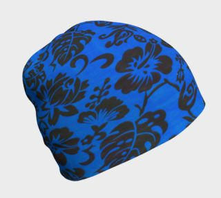 Blue Hawaiian Beanie preview