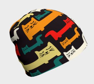 Cool Cats Beanie preview