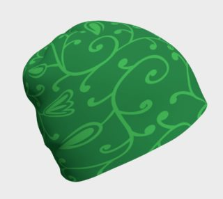 Aperçu de They'll Be Green With Envy Beanie