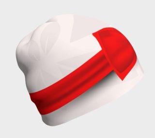 Aperçu de Tie a Red Ribbon On It Beanie