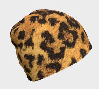Leopard Love Beanie preview