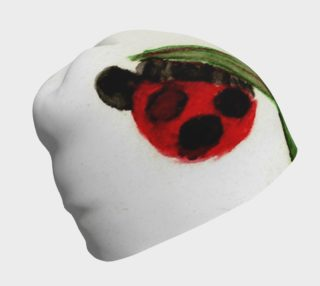 Ladybird Beanie preview