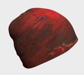Crimson Ocean Beanie preview