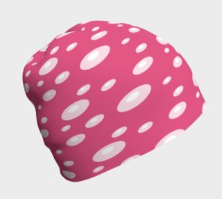 Pink and Pearl Beanie preview