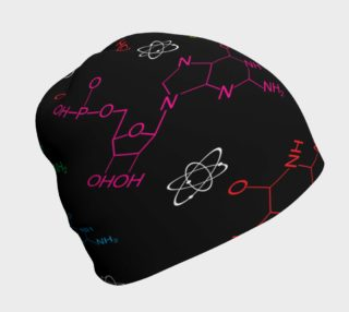 Better Living Through Chemistry Beanie preview