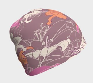Lovely Lilly  Beanie preview