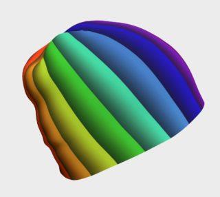 Rainbow Love Beanie 2 preview