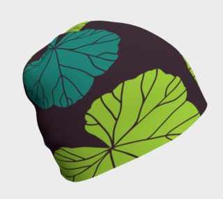 Lily Pad Beanie preview